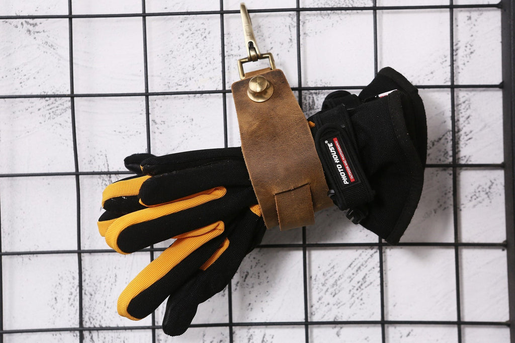 firefighter glove strap