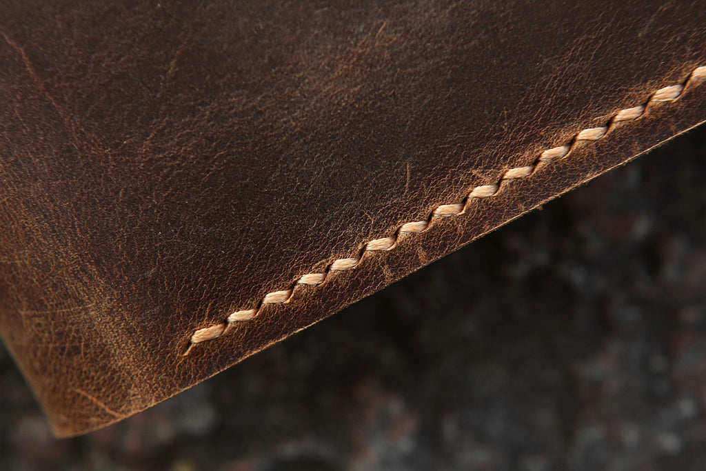 Leather cover portfolio for rocketbook everlast notebook letter size