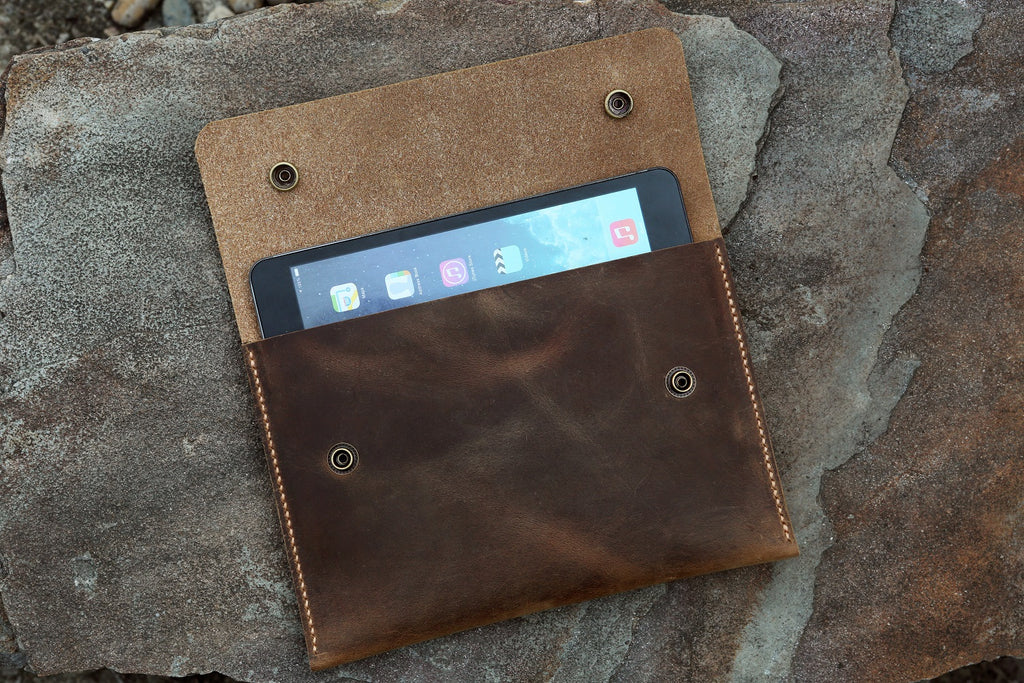 leather case for 2019 new iPad mini 5