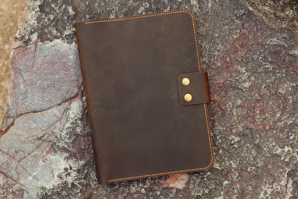 office depot leather padfolio