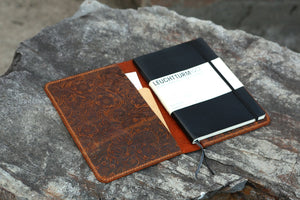 LEATHER LEUCHTTURM1917 COVER