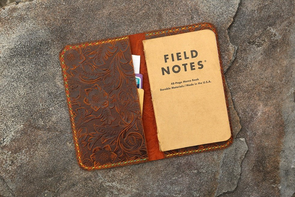 field notes memo book cover