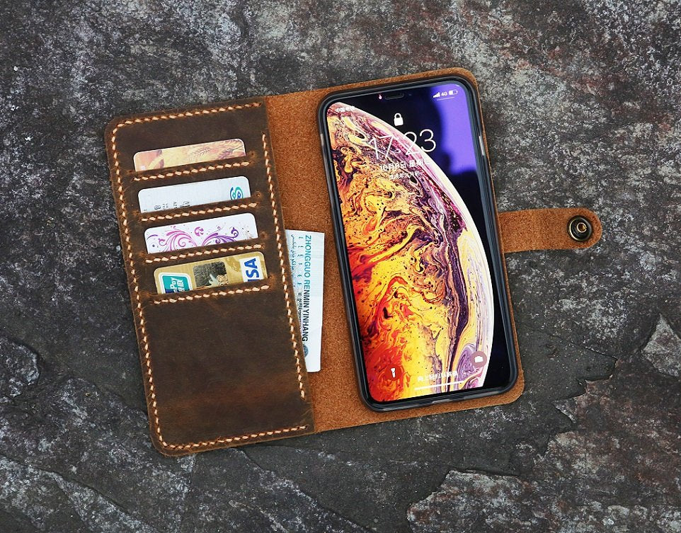iPhone11 XS Max wallet