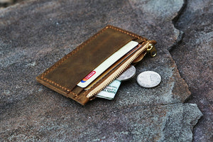 Minimalist Women Mens Wallet