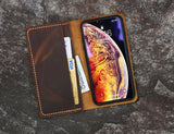 iPhone XR wallet