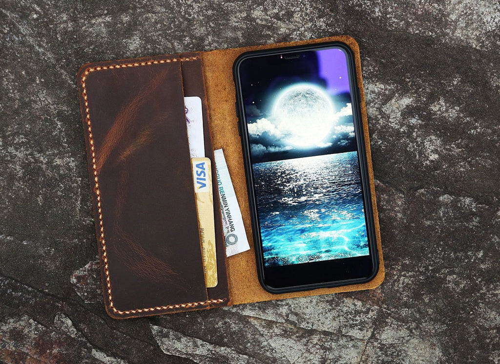 iPhone 11  XS wallet