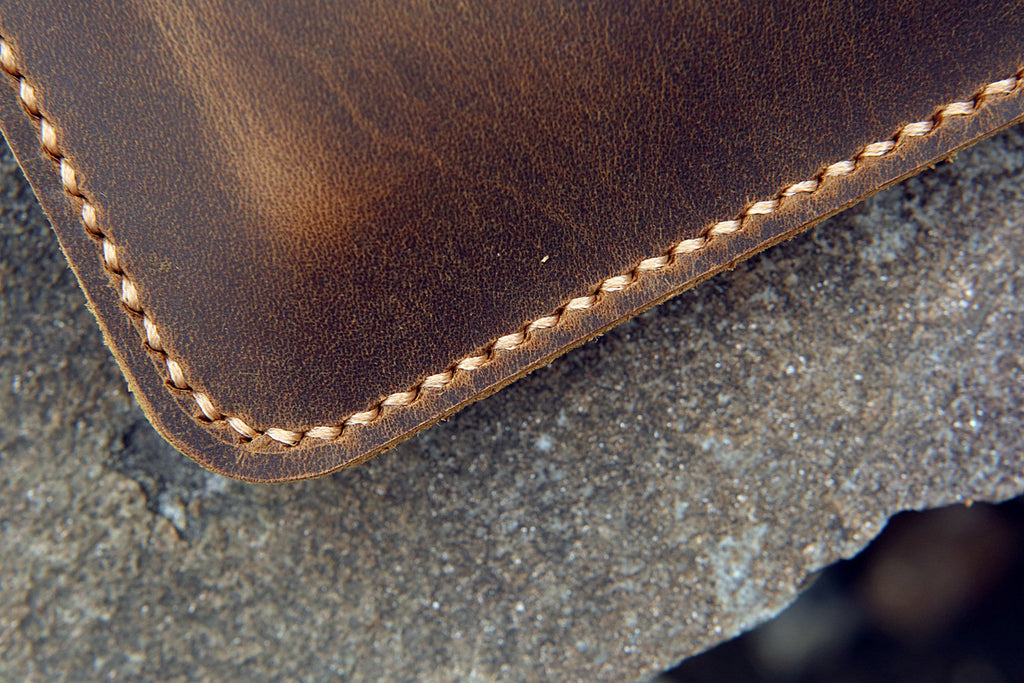 Vintage leather microsoft surface pro 4 5 6 sleeve case