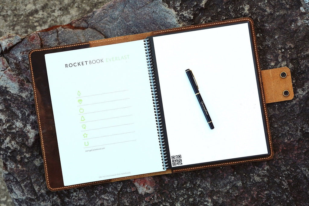 rocketbook executive cover