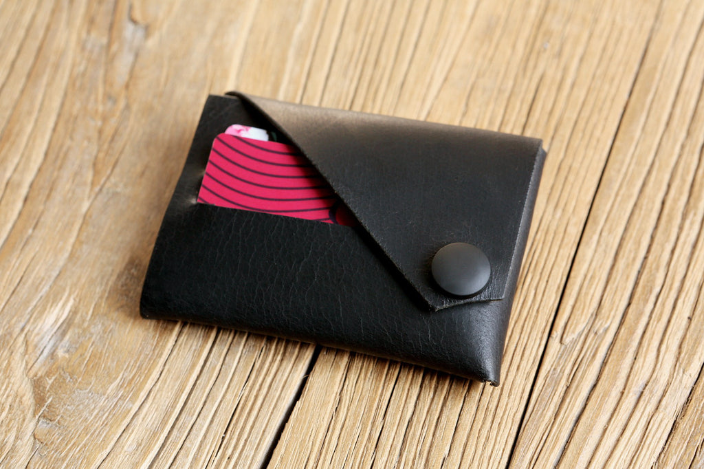 business credit card holder case