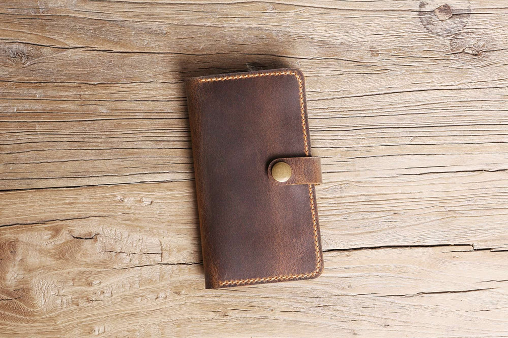 rustic leather cases for galaxy s10 plus