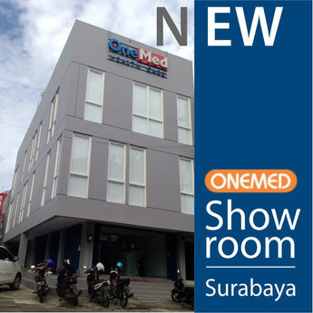 Showroom OneMed