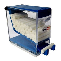 Dental Cotton Roll Dispenser Biru OneMed