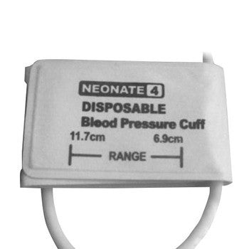 Cuff NIBP Manset Pasien Monitor single use Neonate 4 OneMed