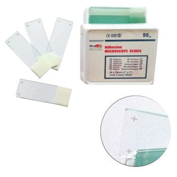 Object Glass Adhesive OneLab box isi 50pcs