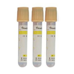 Vaculab Gel & Clot Activator 4ml Onelab OneMed