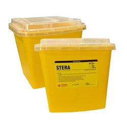 Sharp Container 5 liter Stera