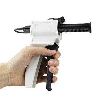 Dispensing Gun 50ml 1:1 unit