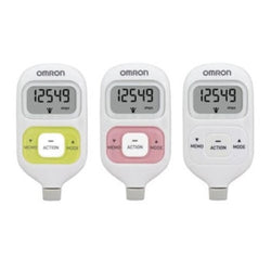 Walking Style Pedometer OMRON HJ 203