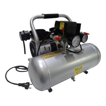Compressor Dental JWA10 Oil Free