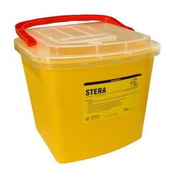 Sharp Container 7 liter Stera