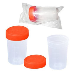 Urine Container Steril OneMed 60ml
