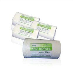 Kasa Hidrofil 40yardx16cm Super Grade OneMed roll