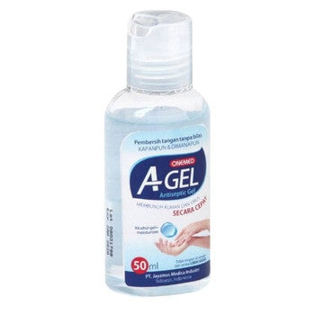 Aseptic Gel 50ml OneMed