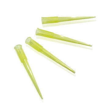 Yellow Tips Micropipet Tips Kuning OneLab