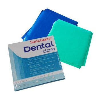 Sanctuary Dental Dam Dewasa 6x6inch