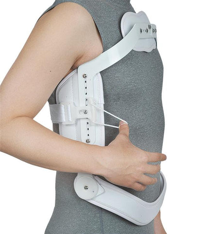 Jewett Hyperextension Brace Wellcare 24001