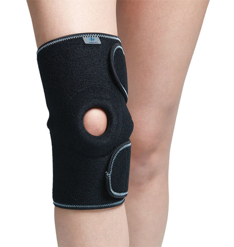Wrap Around Knee Support Wellcare 52009