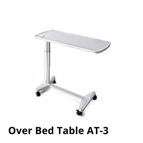 Overbed Table AT 3