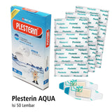 Plesterin Aqua First Aid NEW OneMed box isi 50pcs