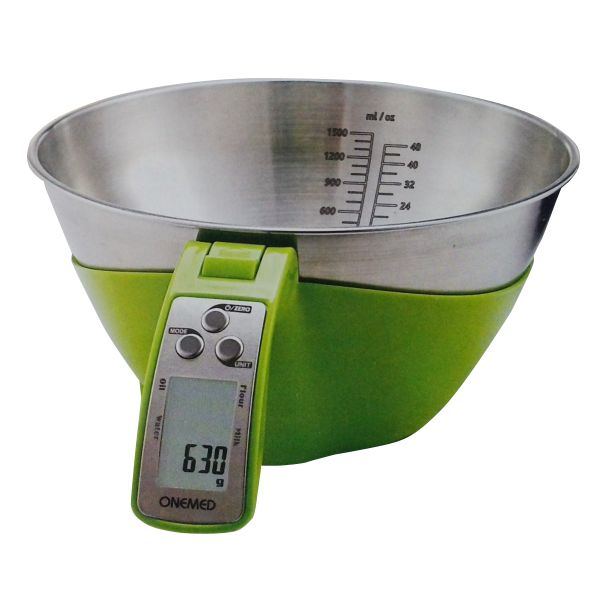 Electronic Cooking Scale EK-6550 OneMed