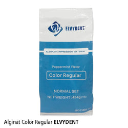 Alginate Elvydent Color Regular