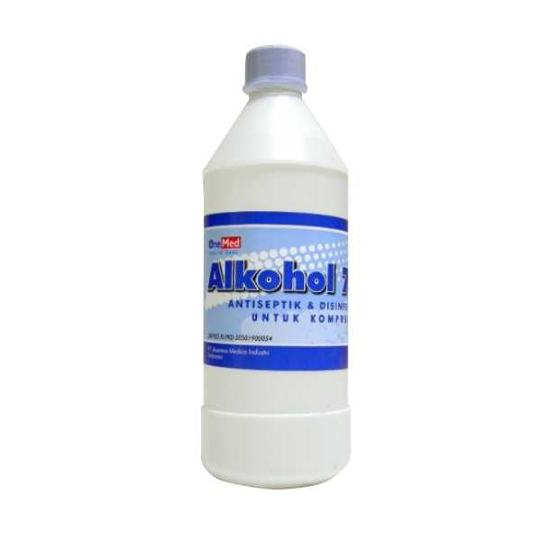 Alkohol 70% 300ml OneMed
