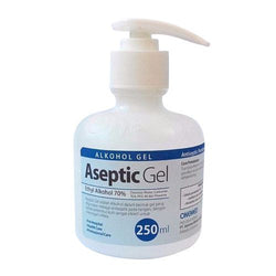 Aseptic 250ml OneMed