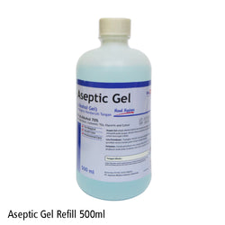 Aseptic 500ml Refill OneMed