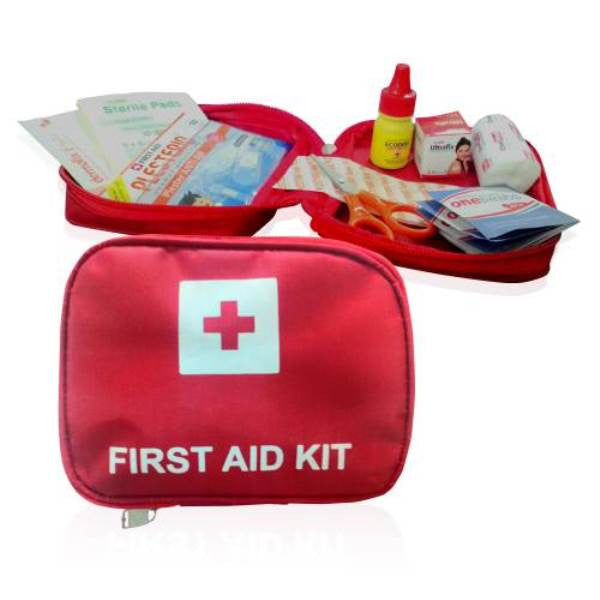 First Aid Bag Kit OneMed