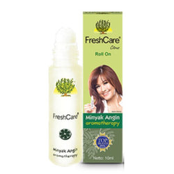 FreshCare Roll On Citrus Original 10ml