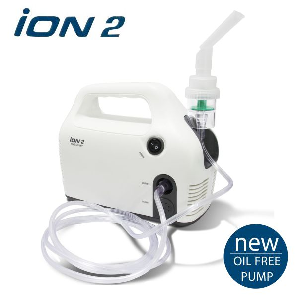 Nebulizer ION-2 OneMed