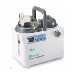 Alat Uap Nebulizer Ion9 OneMed