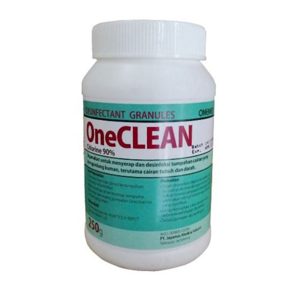 One Clean Granule 250gr OneMed