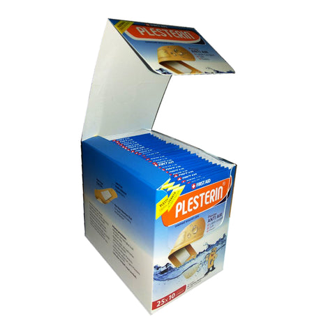 Plesterin Anti Air OneMed Box isi 25sachet