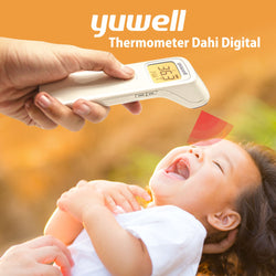 Thermometer Head Yuwell YHW - 1