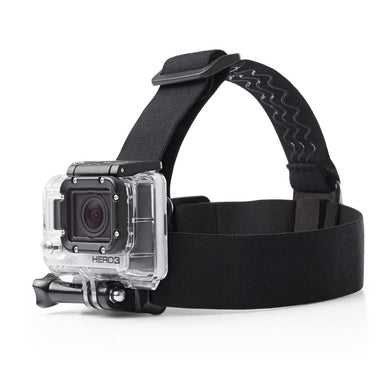 Go pro Accessories Headband Strap Mount