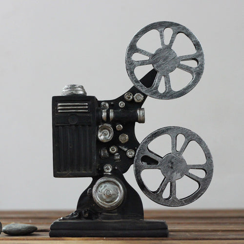 Creative Gifts Old Craft Vintage Projector
