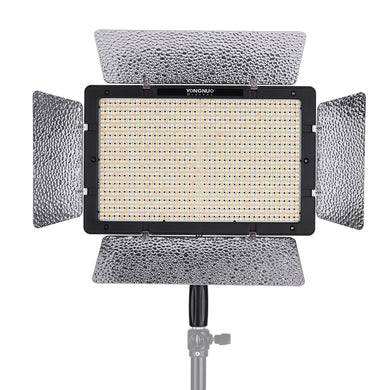 YongNuo YN1200 Pro LED Video Light 5500K Photographic Lighting Video