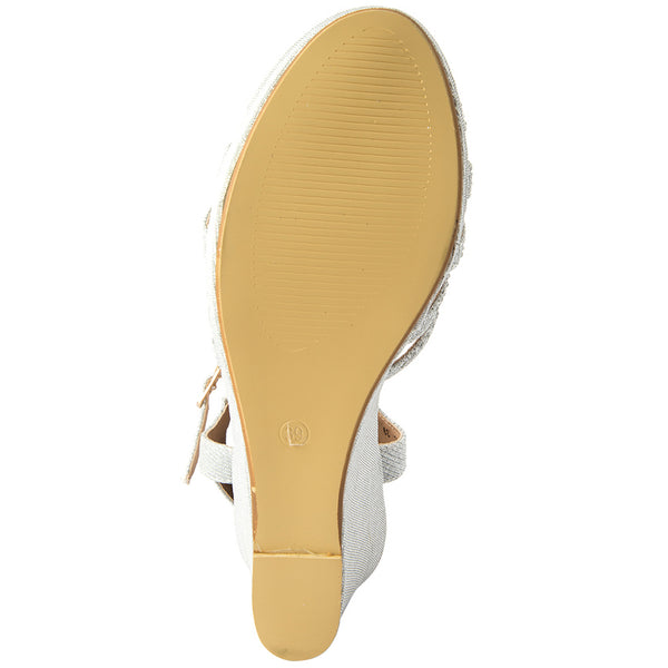 JONIE WEDGE SANDALS - sofabph