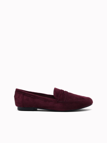 Madeline Flat Loafers